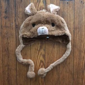 Kids Llama Hat